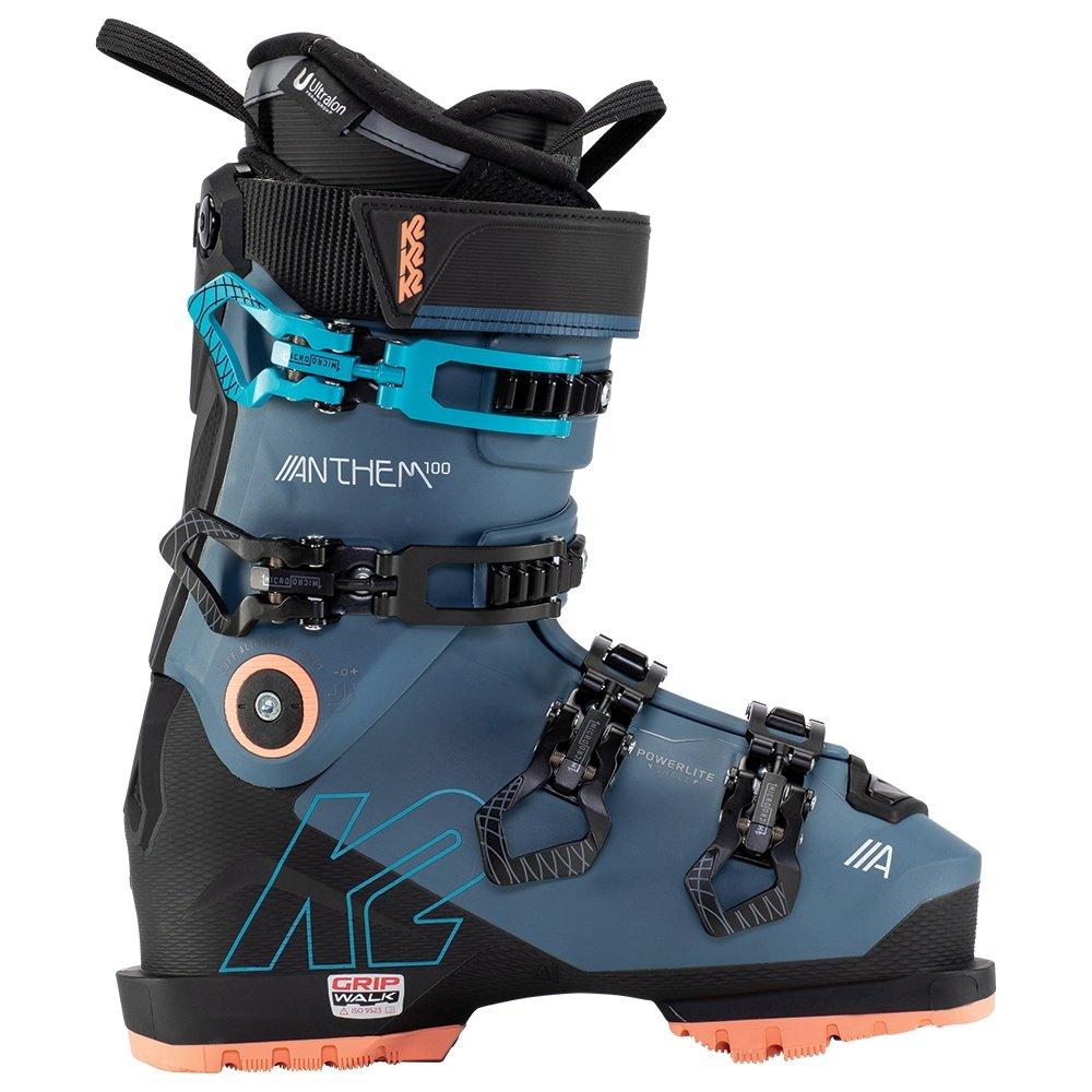 K2 Anthem 100 MV Ski Boot (Women's) -