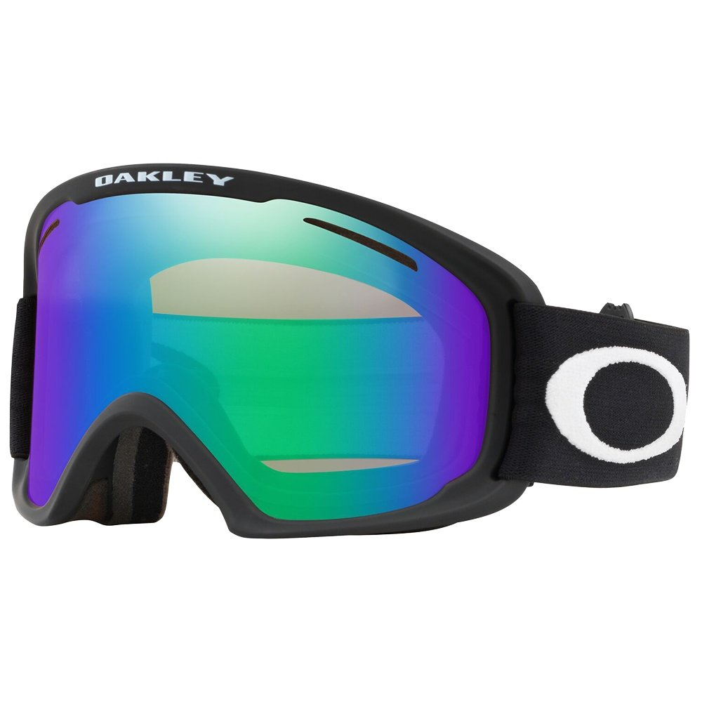 Oakley O Frame 2.0 Pro XL Goggle (Adults')  - Black Matte