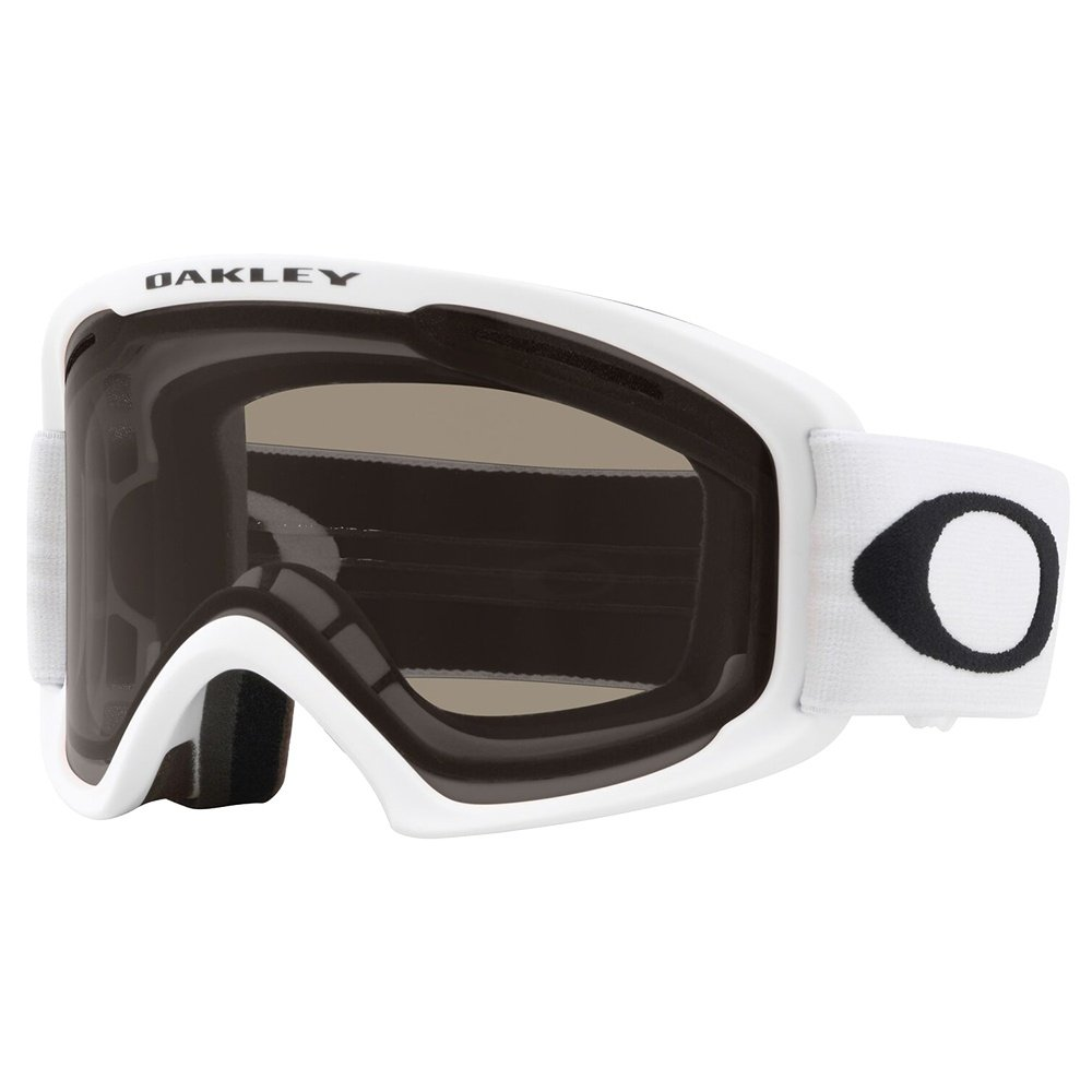 Oakley O Frame 2.0 Pro XL Goggle (Adults')  - Matte White