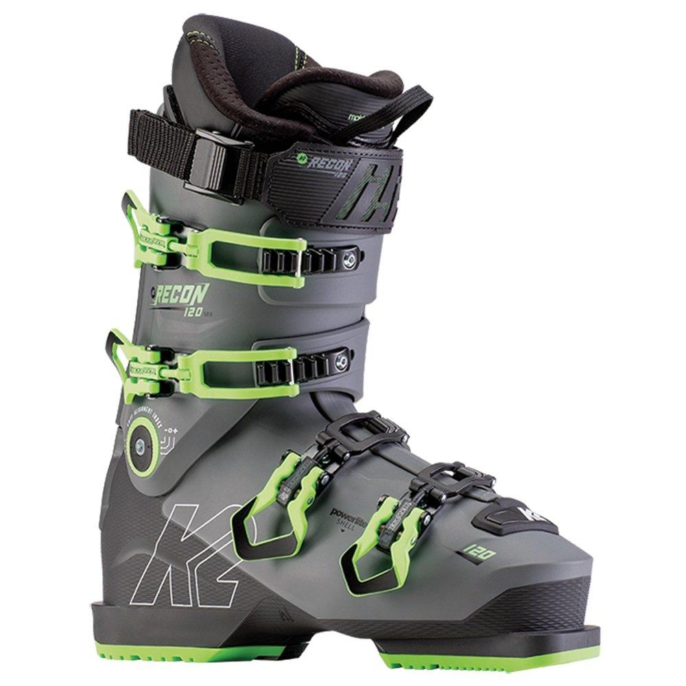 K2 Recon 120 MV Heat Ski Boot (Men's) -