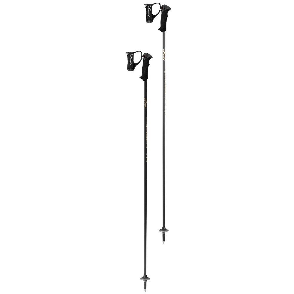 Leki Carbon 14S Ski Pole (Women's) -