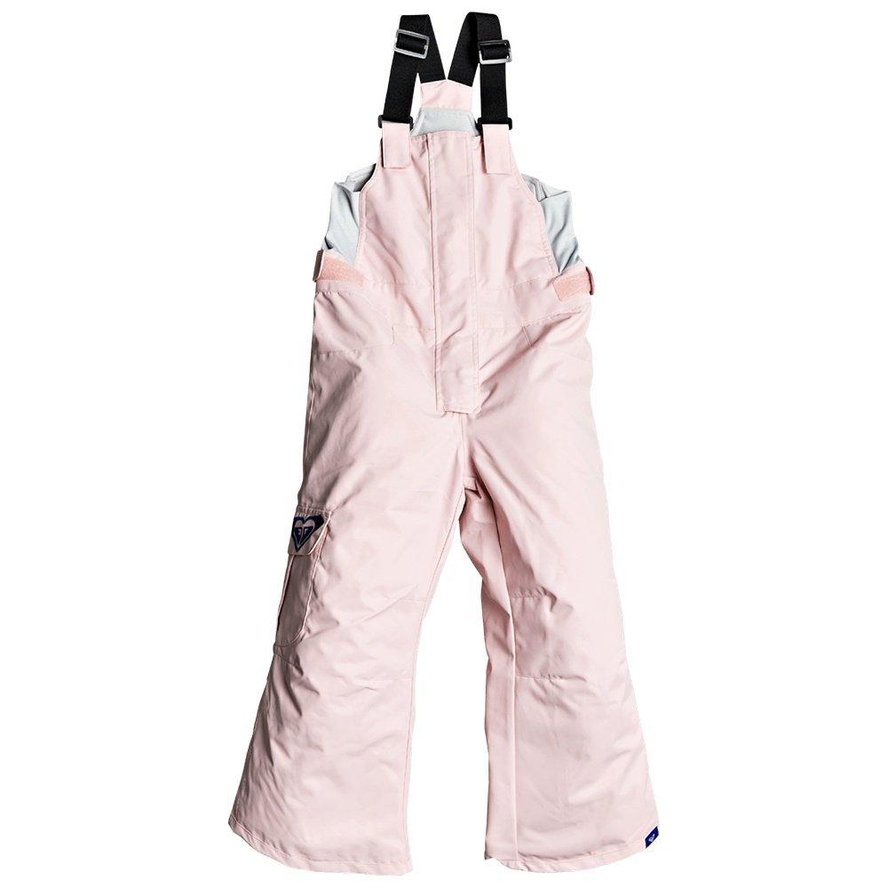 Roxy Lola Insulated Snowboard Pant (Girls') - Powder Pink