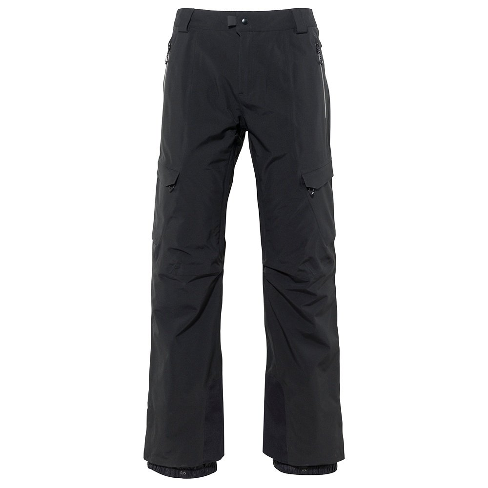 686 GLCR Quantum Thermagraph® Insulated Snowboard Pant (Men's) - Black