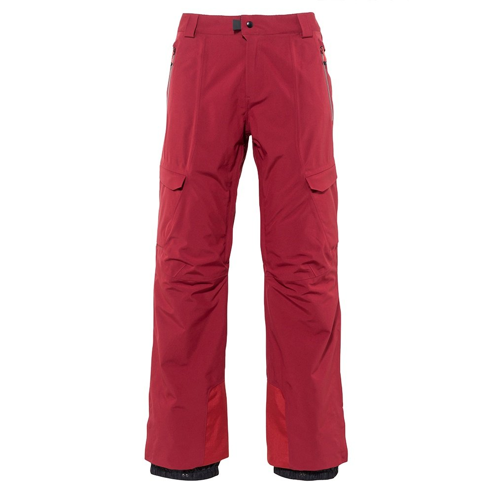 686 GLCR Quantum Thermagraph® Insulated Snowboard Pant (Men's) - Oxblood