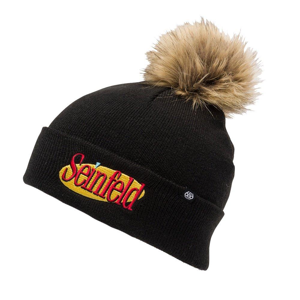 686 Seinfeld Beanie (Men's) - Black