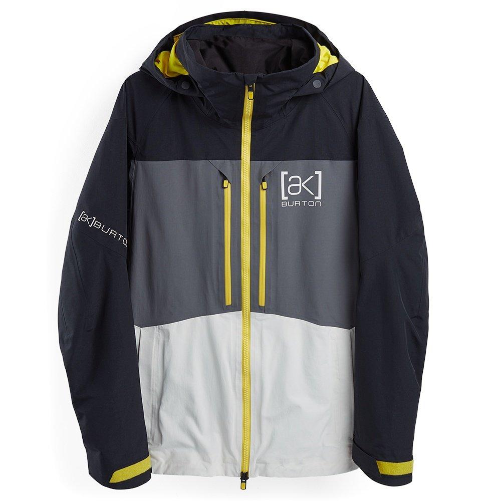 Burton AK Swash GORE-TEX Insulated Snowboard Jacket (Men's) -