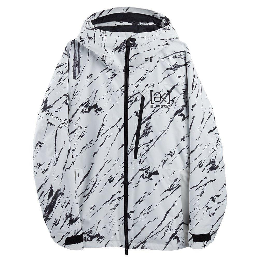 Burton AK Cyclic GORE-TEX Shell Snowboard Jacket (Men's) - Marble