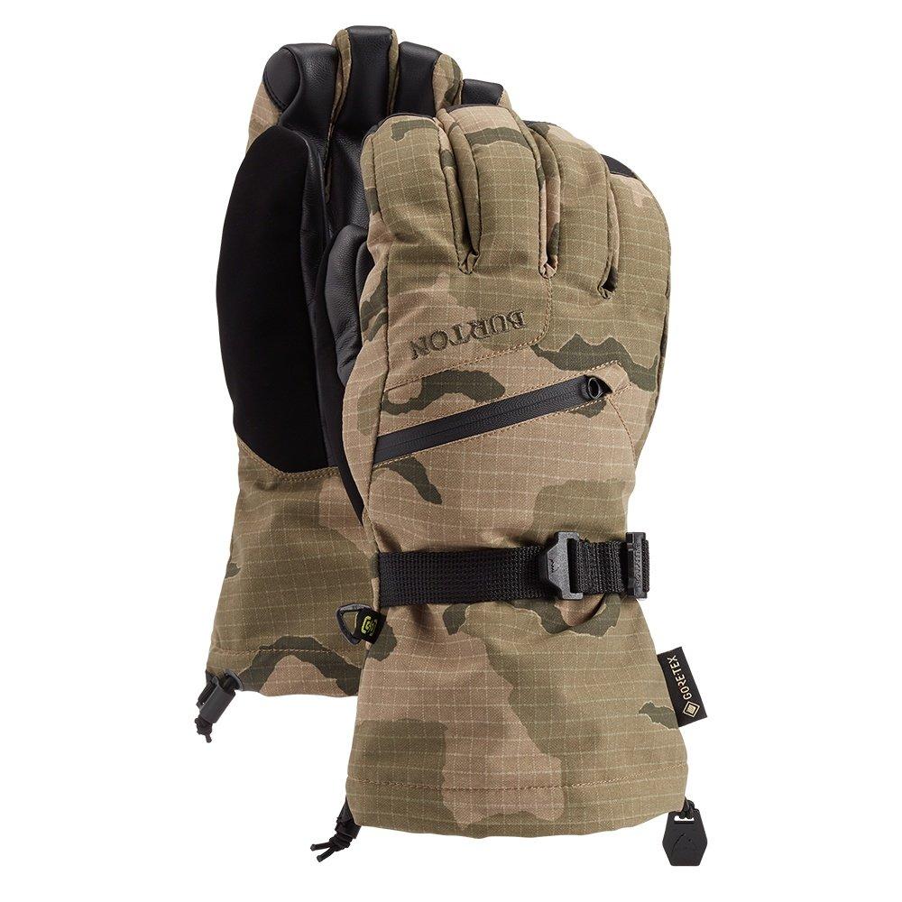 Burton GORE-TEX Glove (Men's) - Barren Camo