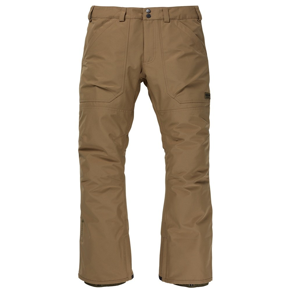 Burton Ballast GORE-TEX Shell Snowboard Pant (Men's) - Kelp