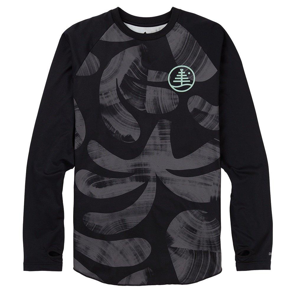 Burton Roadie Baselayer Tech T-Shirt (Men's) - Ty Williams Camo