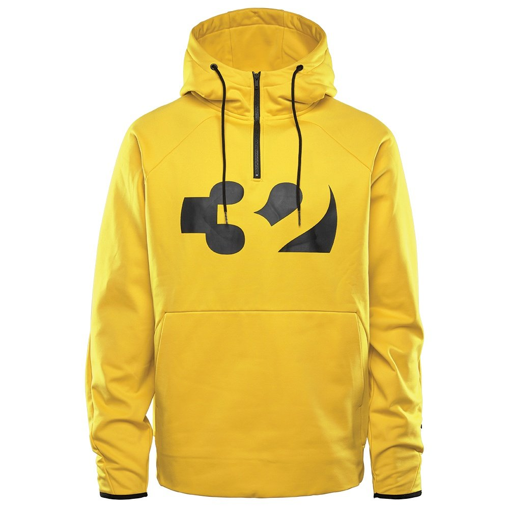 ThirtyTwo Franchise Tech Hoodie (Men's) - Gold