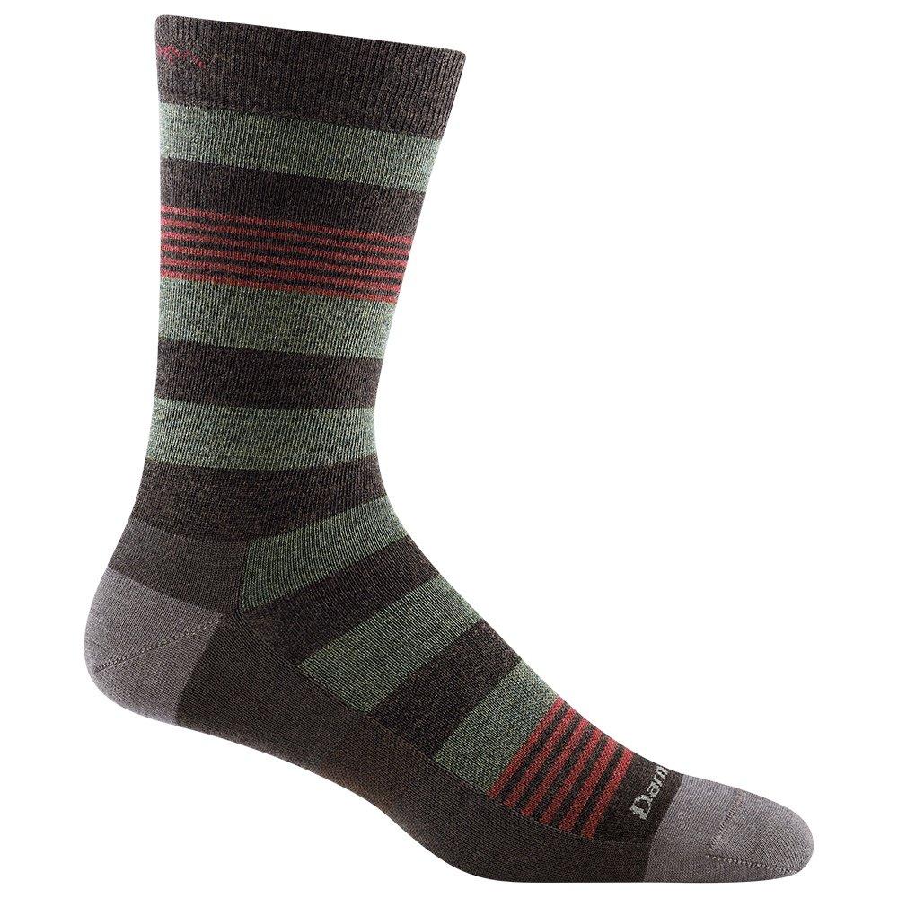 Darn Tough Oxford Hiking Sock (Men's) - Brown