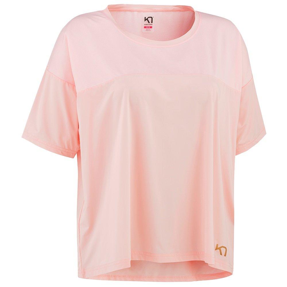 Kari Traa Beatrice Running Shirt (Women's) - Flush