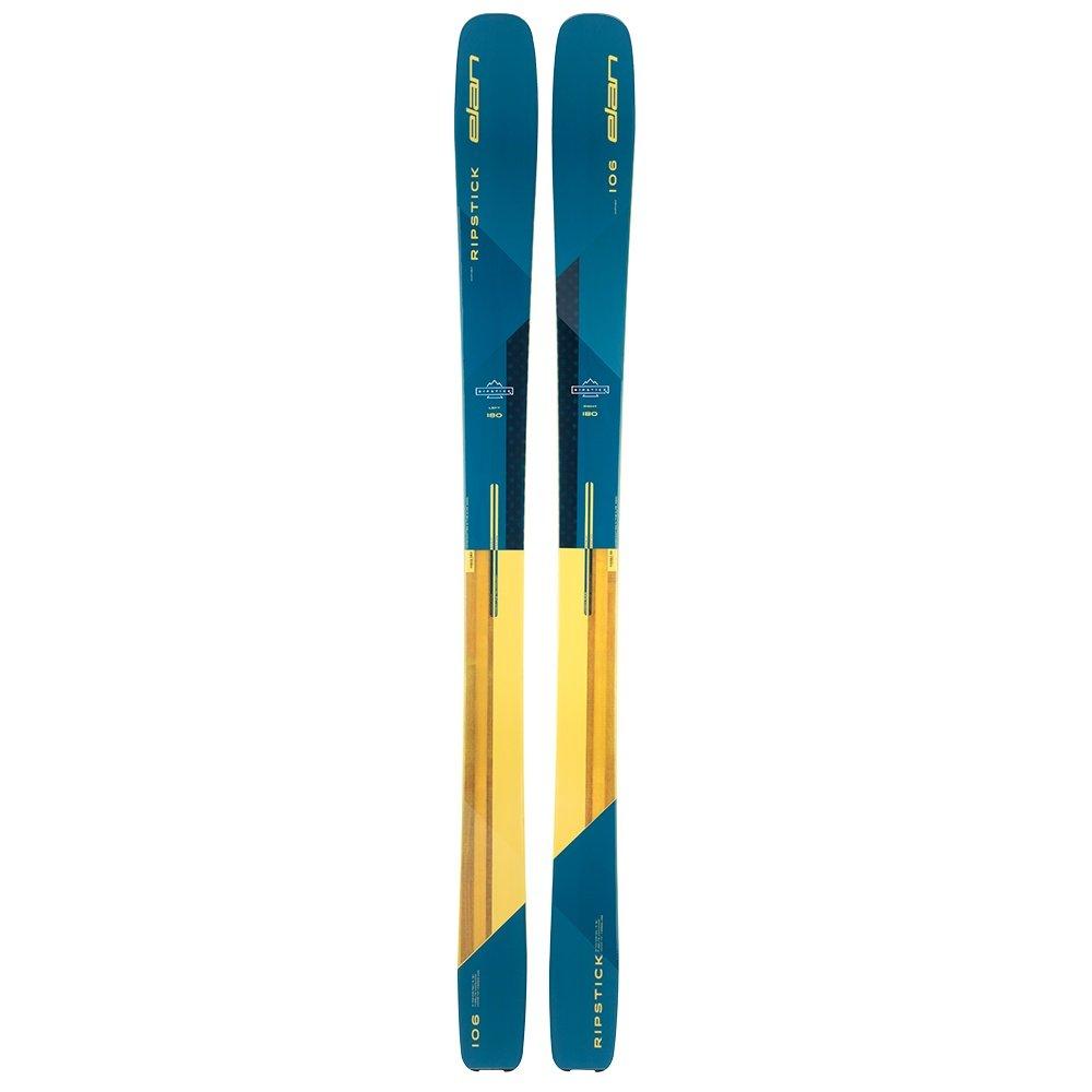 Elan Ripstick 106 Ski (Men's) -