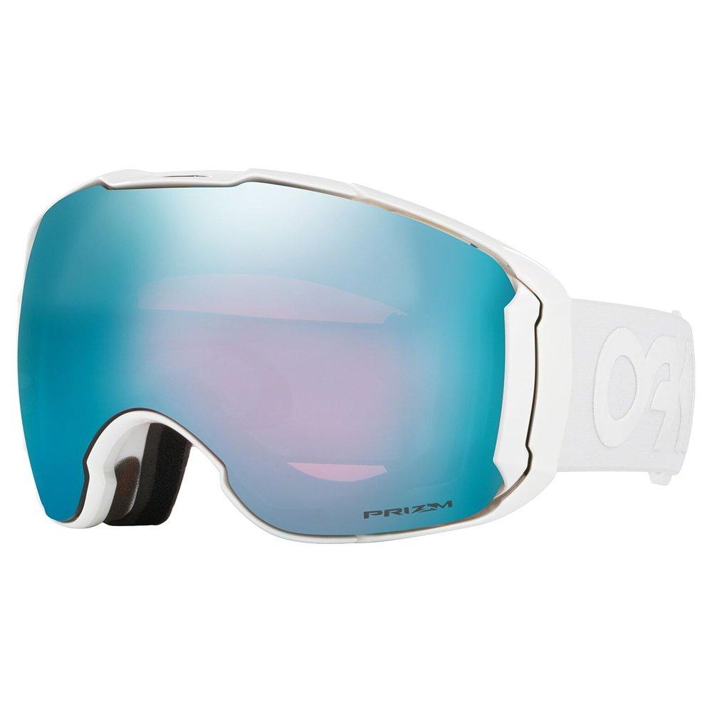 Oakley Airbrake XL Goggle (Adults') - Whiteout