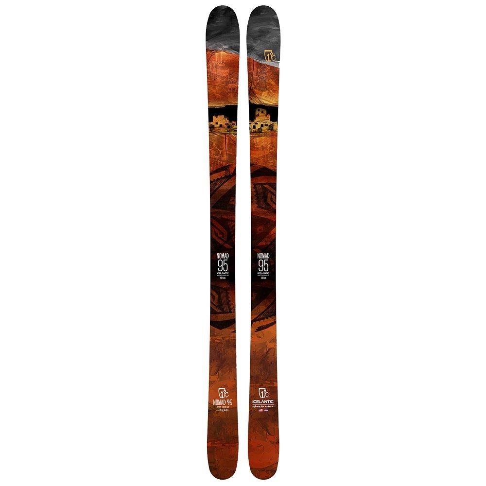 Icelantic Nomad 95 Ski (Men's) -