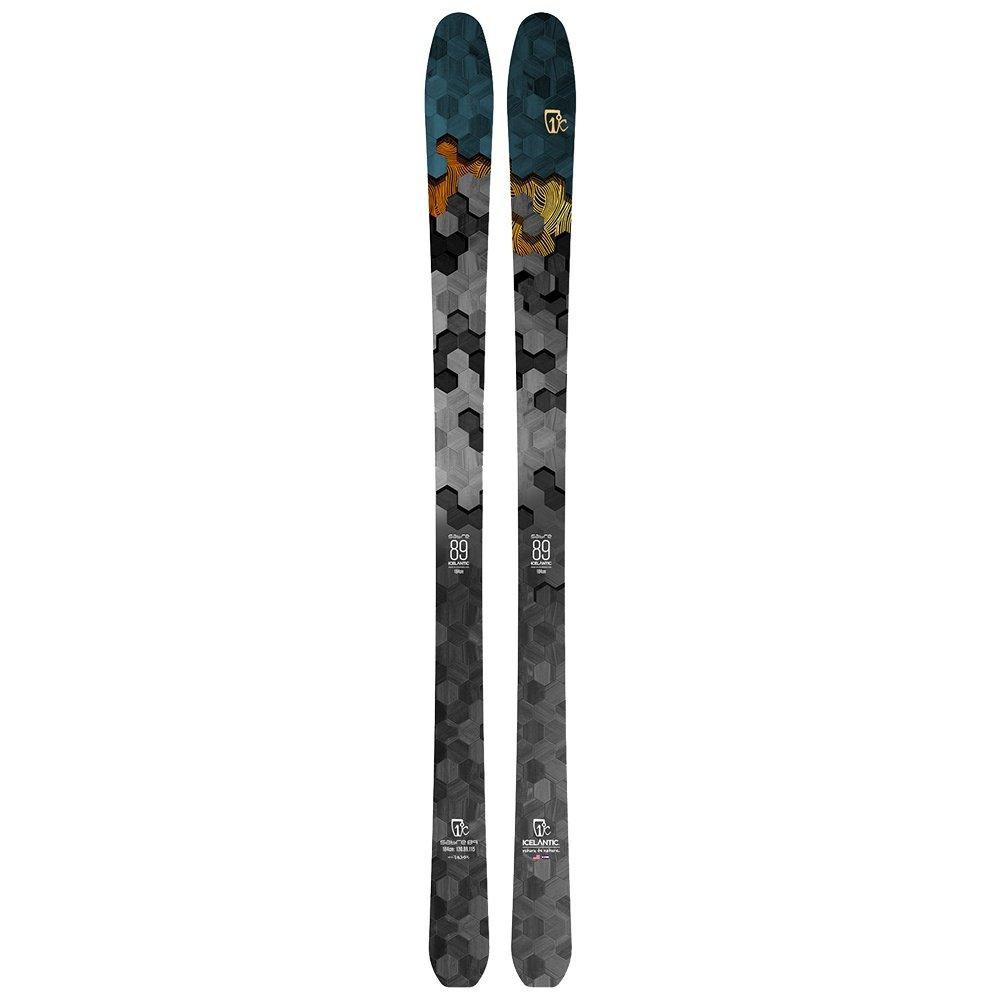 Icelantic Sabre 89 Ski (Men's) -