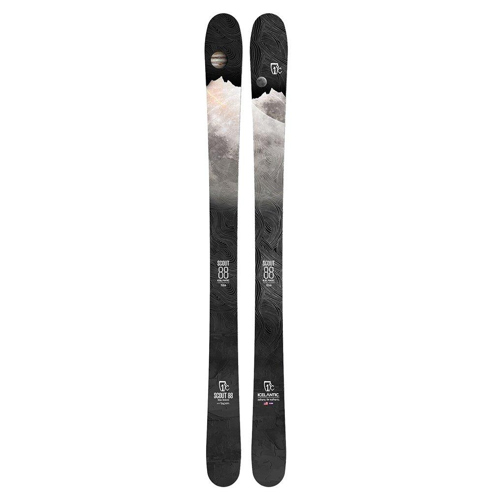 Icelantic Scout 88 Ski (Kids') -