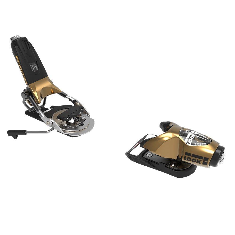 LOOK Pivot 15 GW 95 Ski Binding (Adults') - Gold