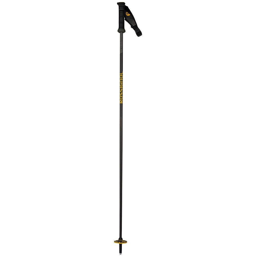 Rossignol Tactic Carbon Safety Ski Pole (Men's) - Black