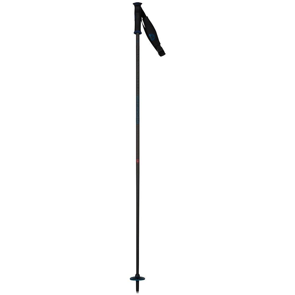 Rossignol Electra Carbon Ski Pole (Women's) - Black
