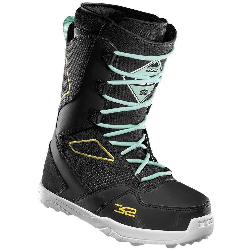 ThirtyTwo Light JP Walker Snowboard Boots (Men's) - Black
