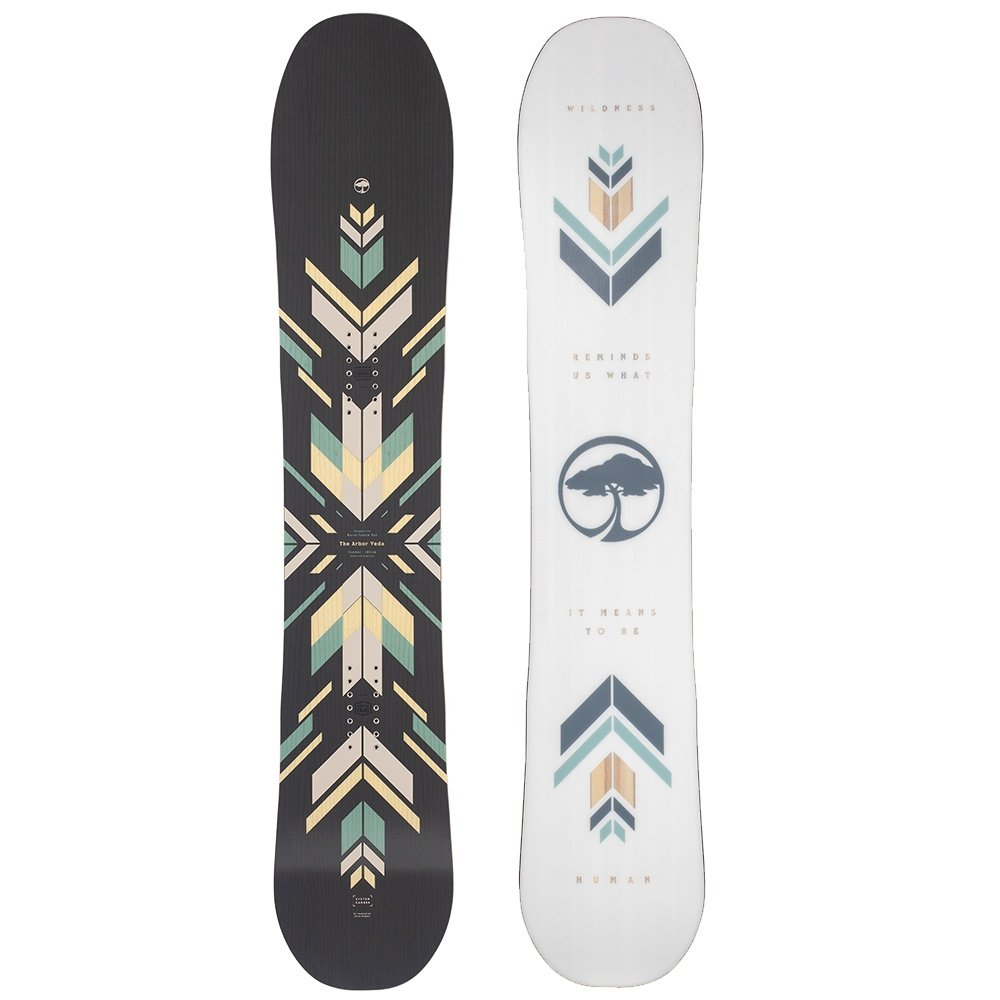 Arbor Veda Snowboard (Women's) - 150