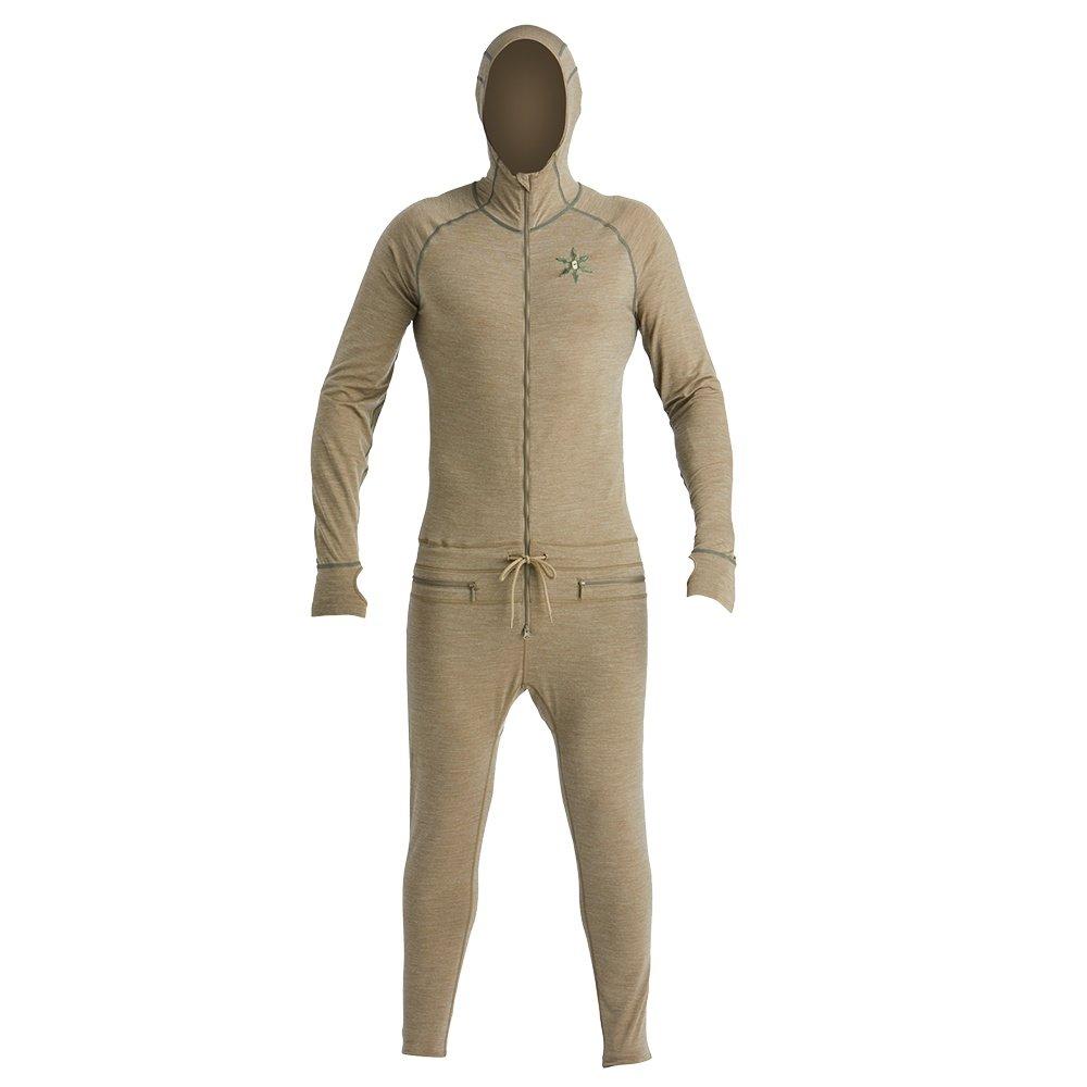 Airblaster Merino Ninja Suit Baselayer (Men's) - Olive