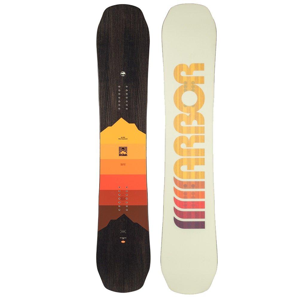 Arbor Shiloh Camber Snowboard (Men's) - 159