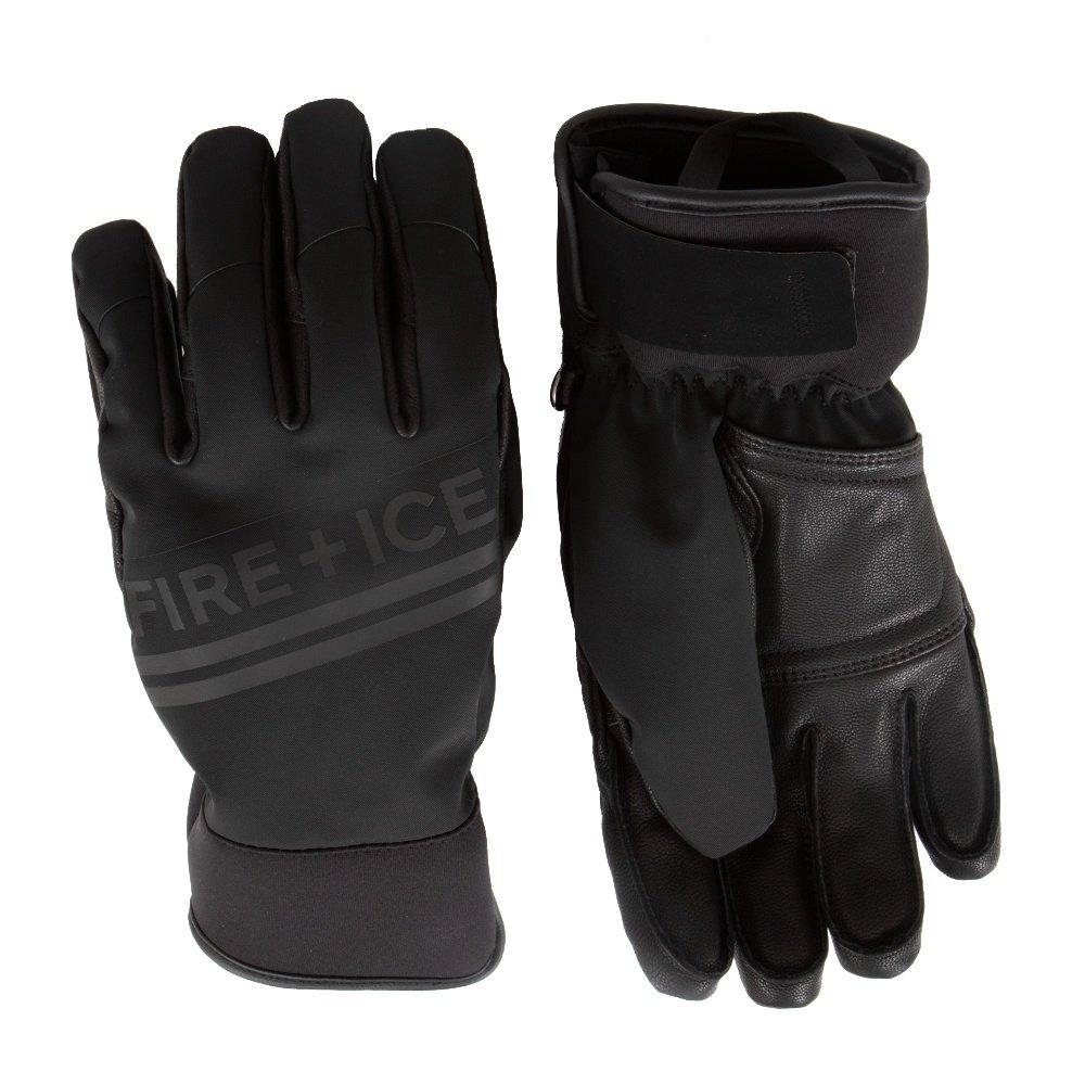 Bogner Fire + Ice Mario Glove (Men's) - Black
