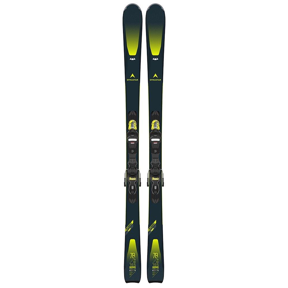 Dynastar Speedzone 4x4 78 Ski System with Xpress 11 GW Ski Bindings (Men's) -