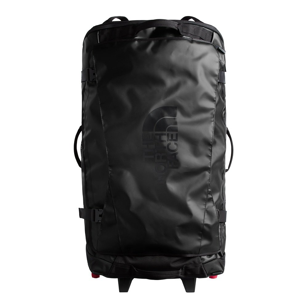 The North Face Rolling Thunder 36 Rolling Duffel Bag - TNF Black