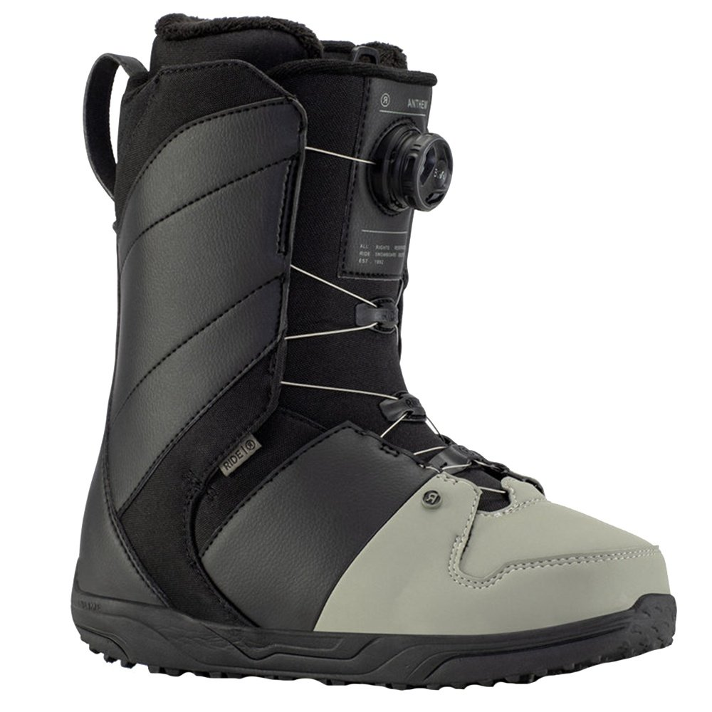 Ride Anthem Snowboard Boot (Men's) - Moss