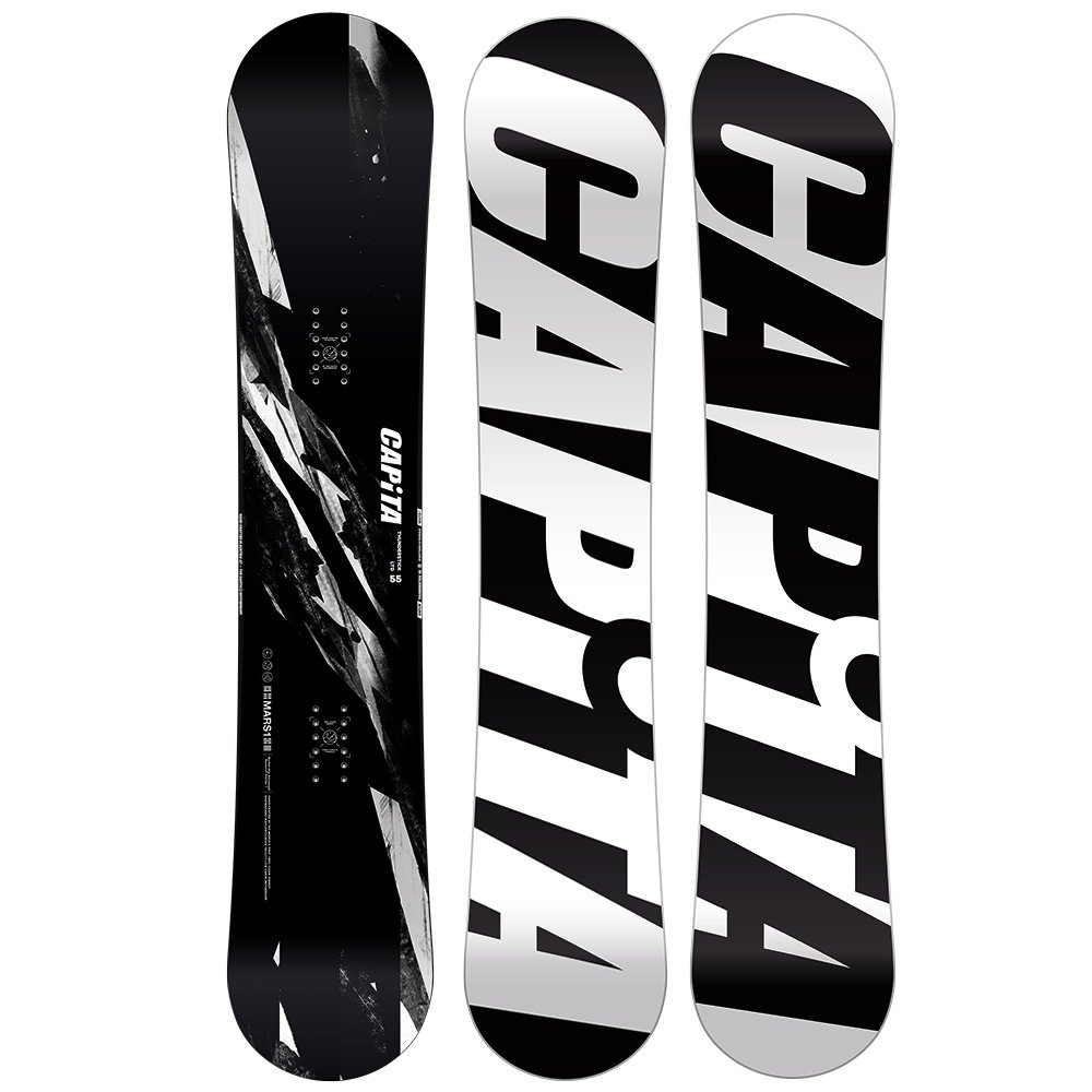 CAPiTA Thunderstick LTD Snowboard (Men's) - 155