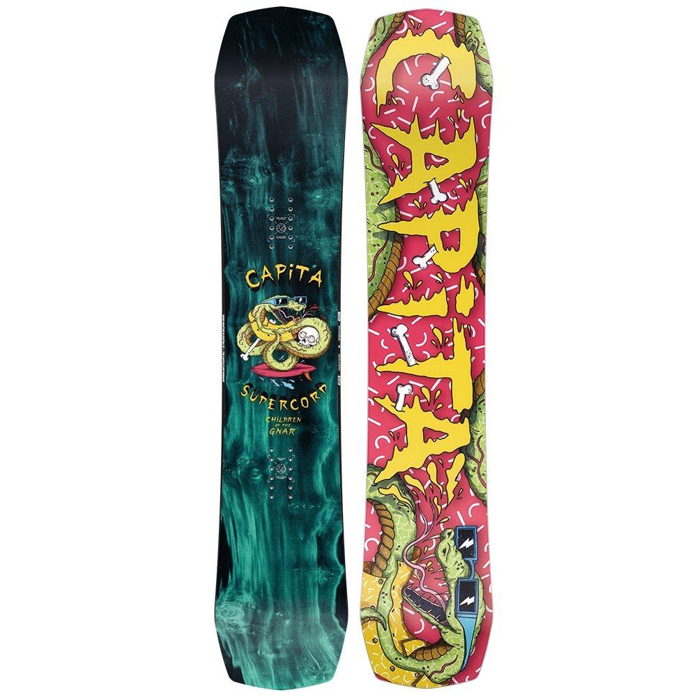 CAPiTA Children of the Gnar Snowboard (Kids') - 149