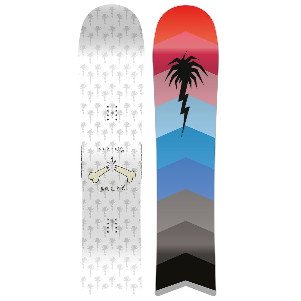 CAPiTA Spring Break Slush Slasher Snowboard (Men's) - 139