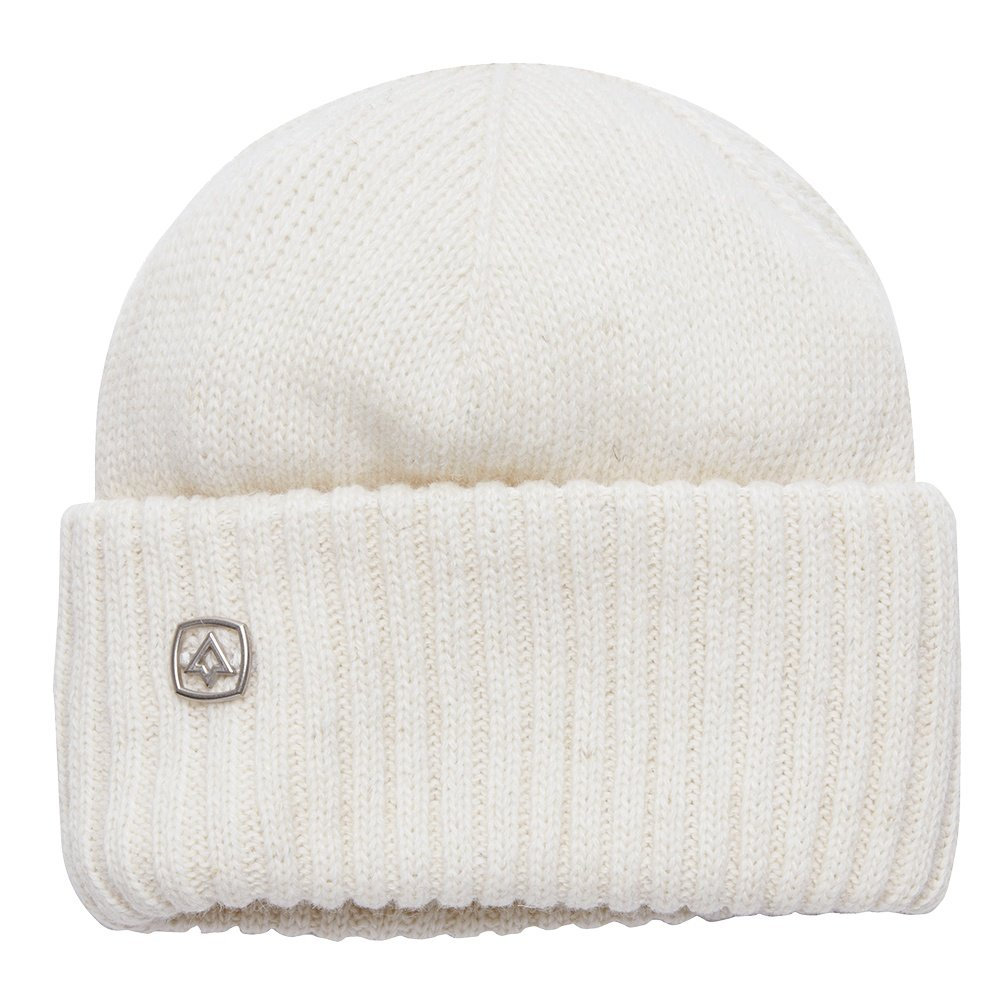 Coal The Buoy Beanie (Women's) - Wool White