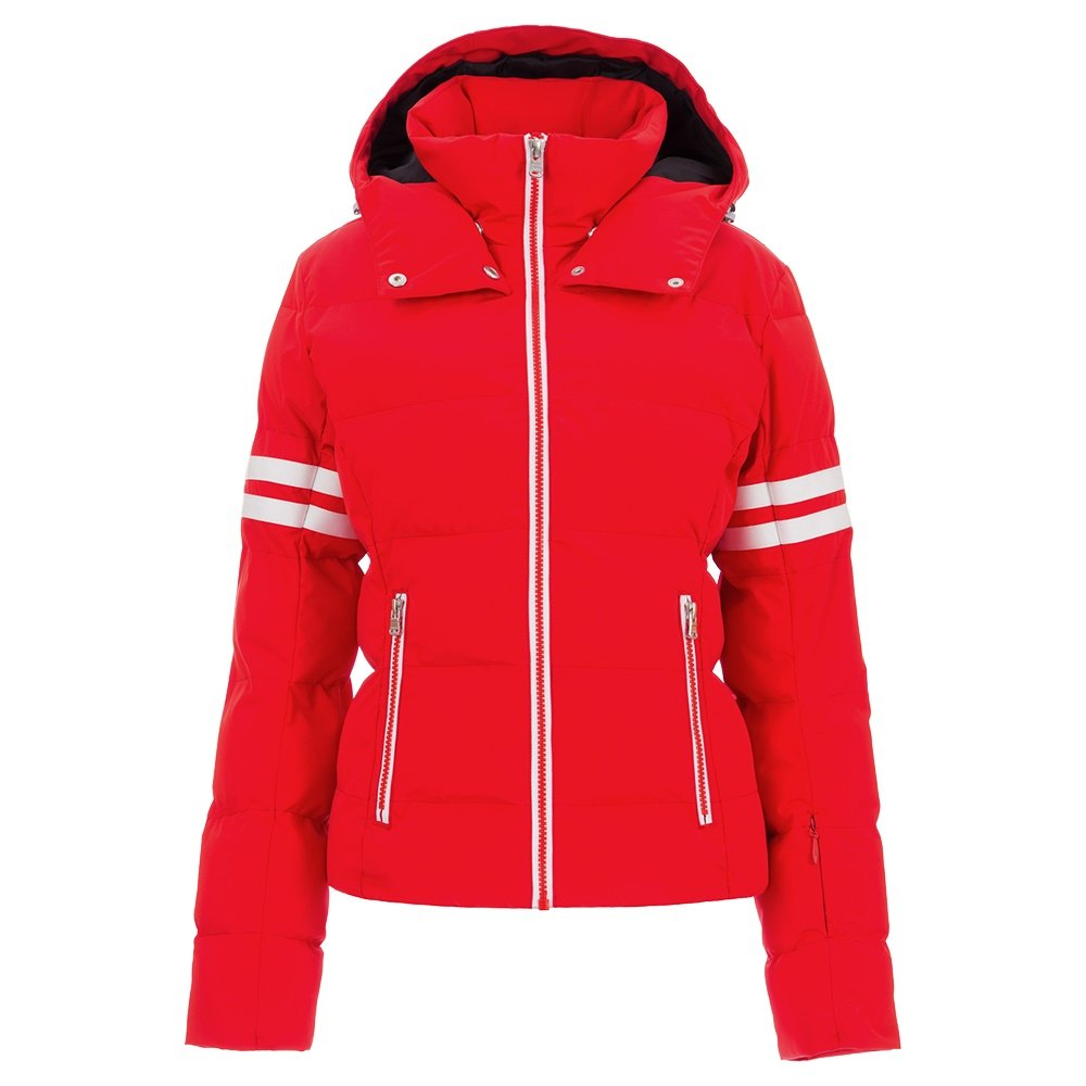 Fera Kate Insulated Ski Jacket (Women's) - Red/White