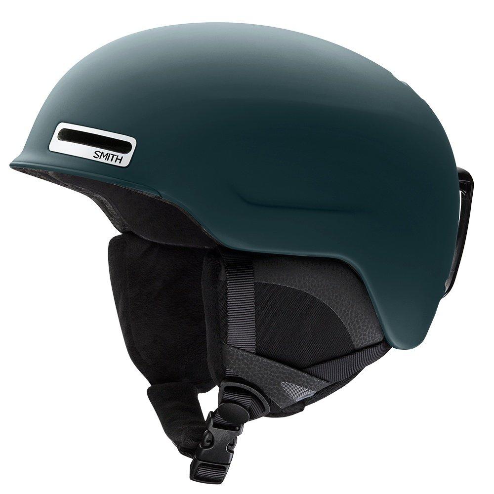 Smith Maze Helmet (Men's) - Matte Deep Forest