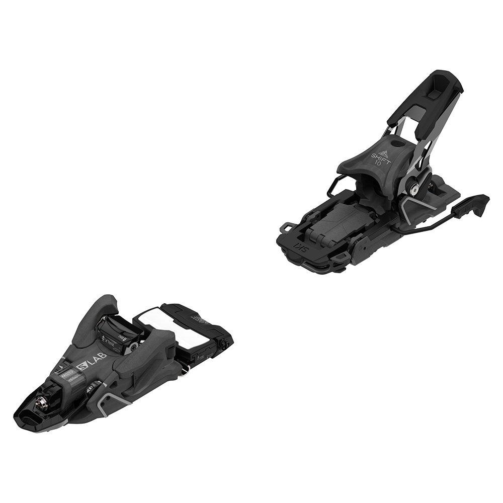 Salomon Shift MNC 10 100 Ski Binding (Adults') - Black