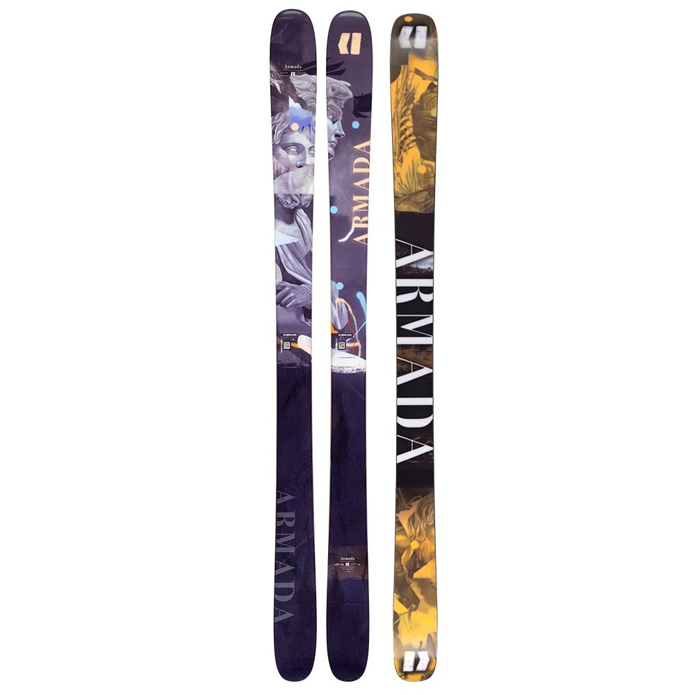 Armada ARV 96 Skis (Men's) -