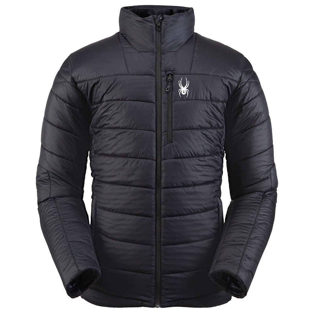 Spyder Glissade Insulator Jacket (Men's) - Black