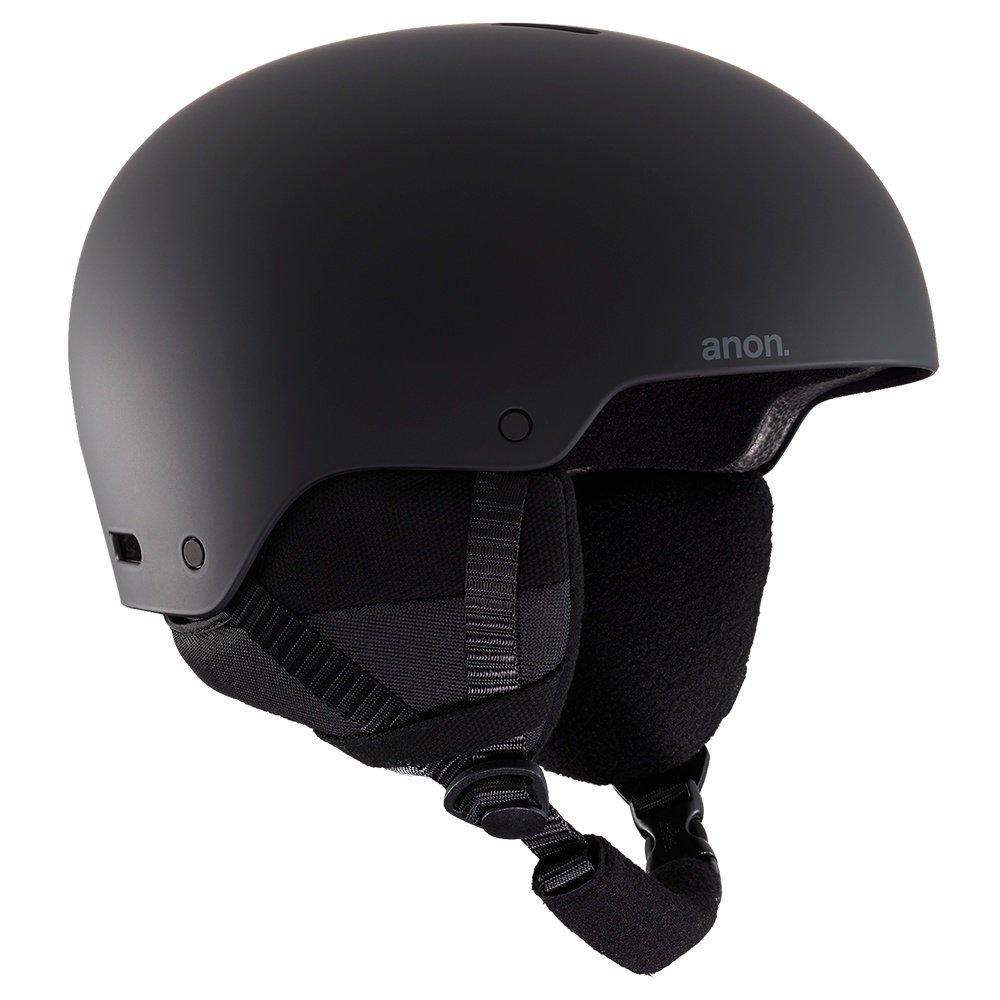 Anon Raider 3 MIPS Helmet (Men's) - Black