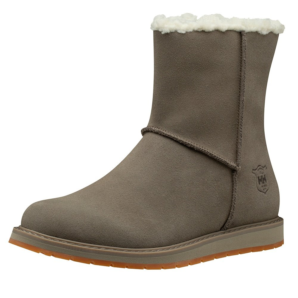 Helly Hansen Annabelle Winter Boot (Women's) - Fallen Rock