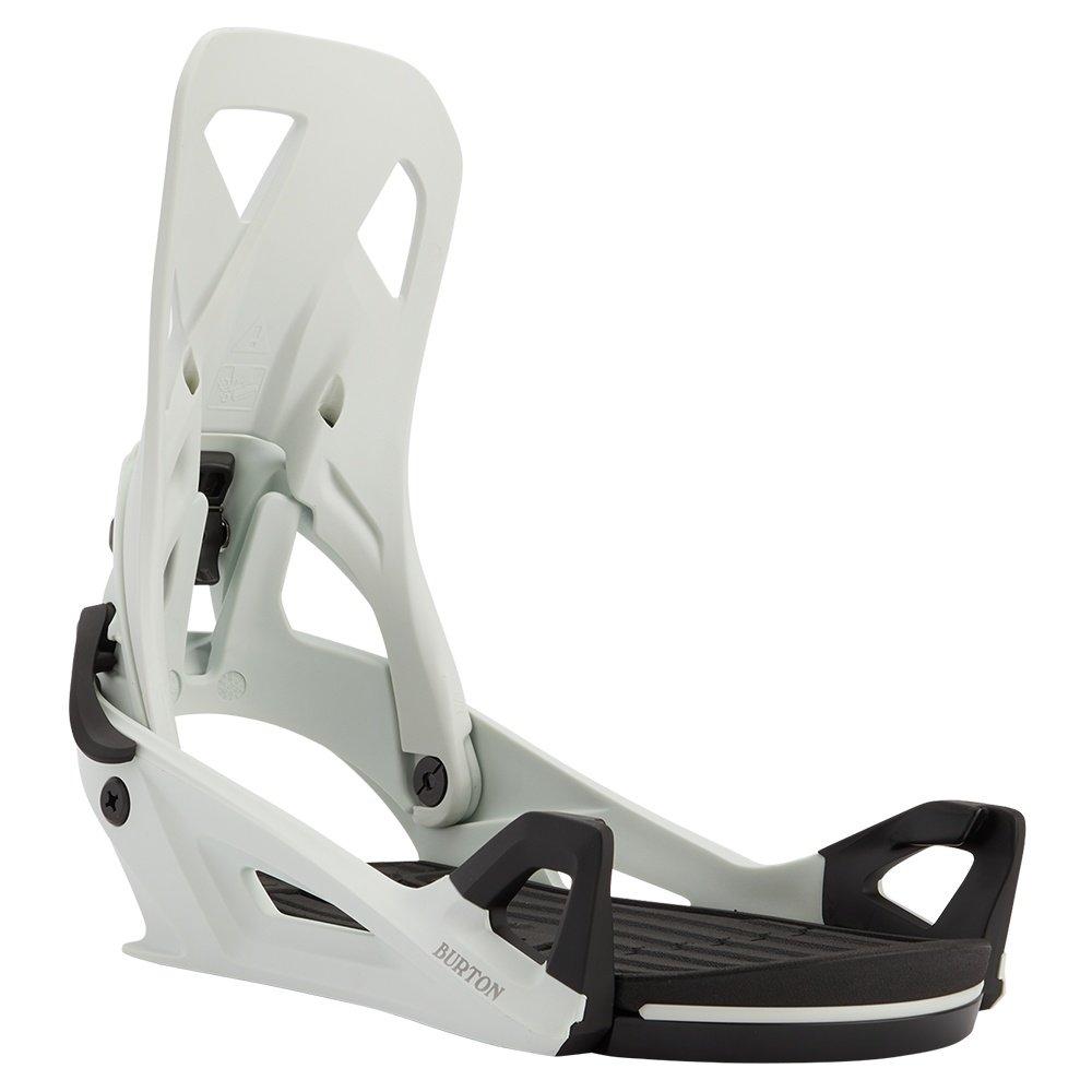 Burton Step On Snowboard Bindings (Men's) - Gray