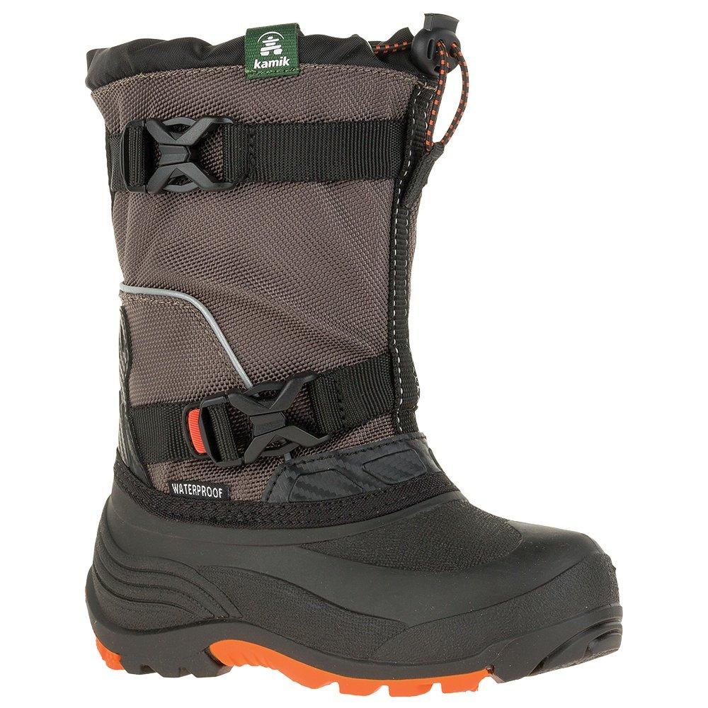 Kamil Glacial 3 Boot (Kids') - Charcoal