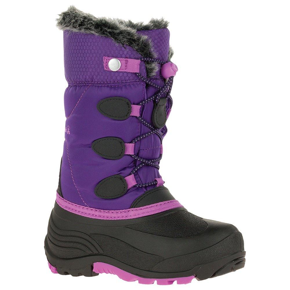 Kamik Switch Winter Boot (Kids') - Purple