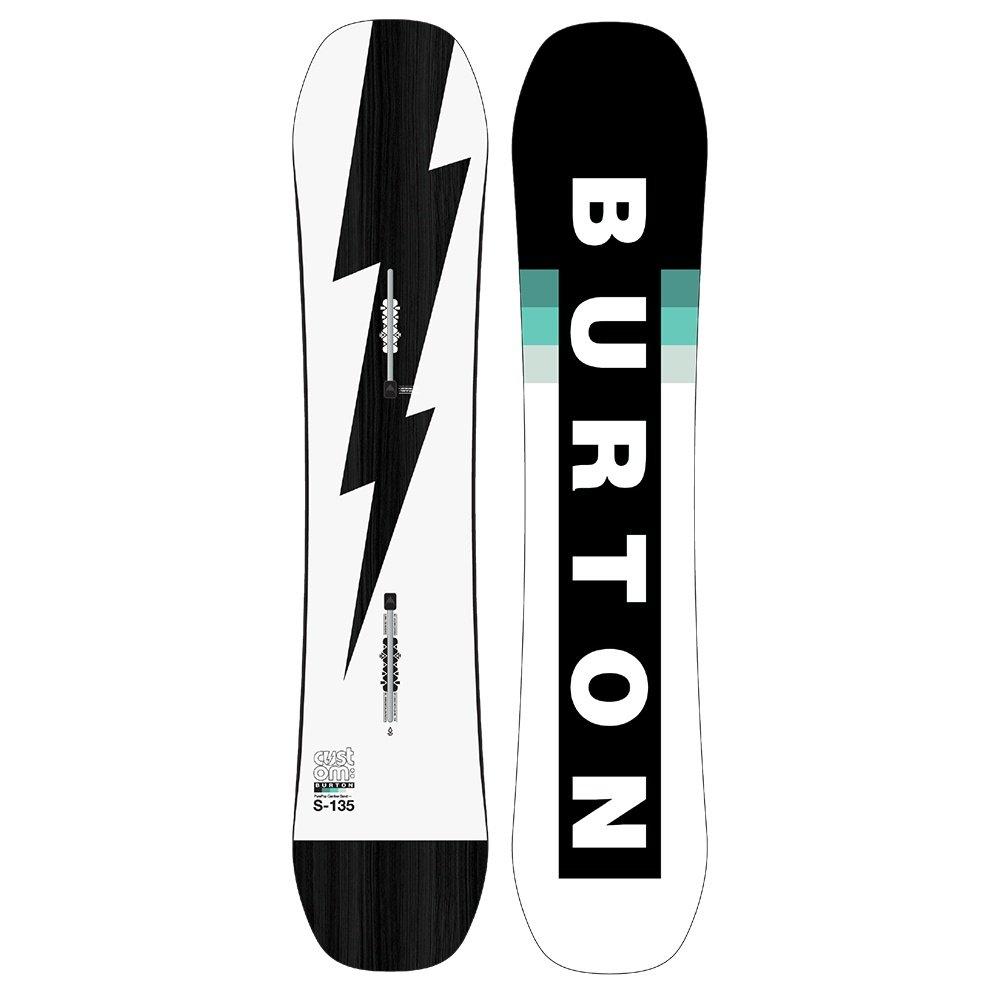 Burton Custom Smalls Snowboard (Kids') -