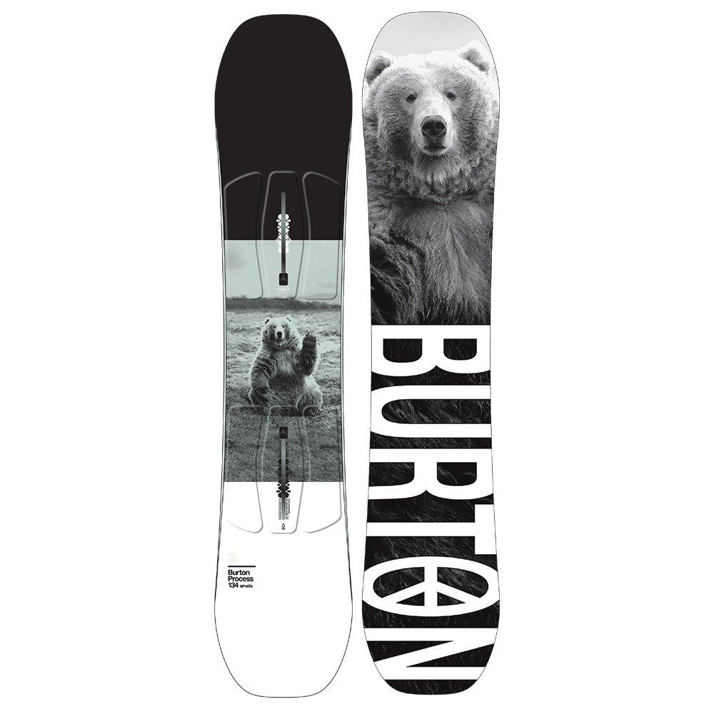 Burton Process Smalls Snowboard (Kids') -