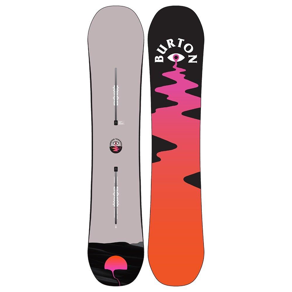 Burton Yeasayer Flying V Snowboard (Women's) -